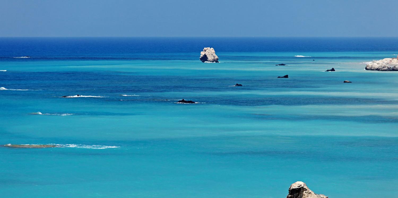 Paphos-Sea